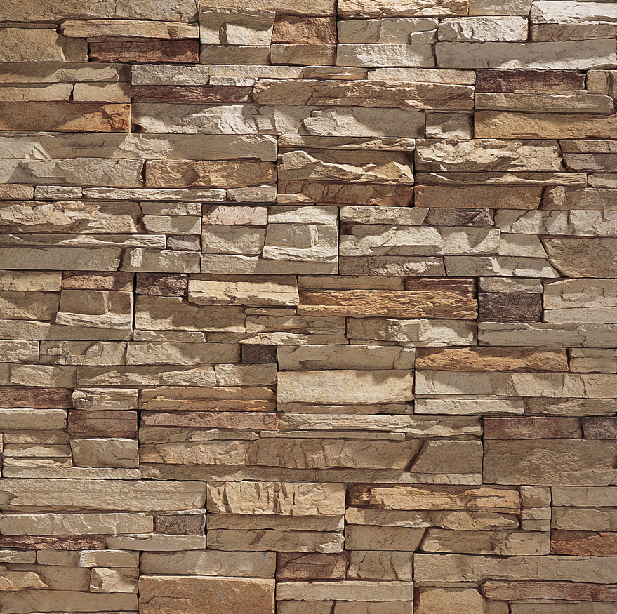 Products detail southeast for Eldorado black river stacked stone